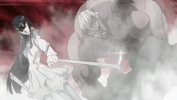 「キルラキル」第9話感想 (89)