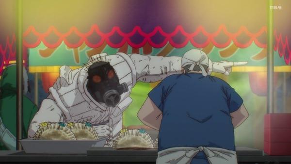 「ドロヘドロ」第9話感想 画像  (52)