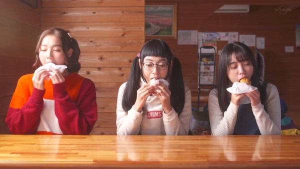ドラマ版「ゆるキャン△」第5話感想 画像 (9)