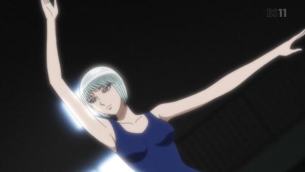 「からくりサーカス」5話感想 (32)