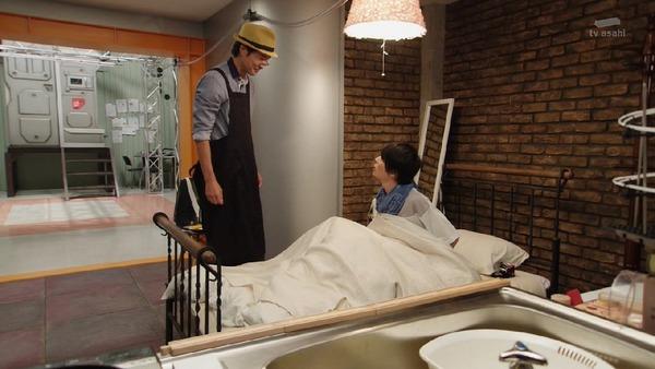 「仮面ライダービルド」4話 (2)