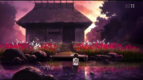 「地獄少女 宵伽」4期 7話 (35)