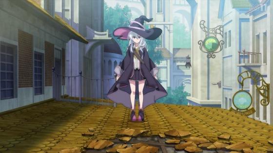 「魔女の旅々」第2話感想 画像  (21)