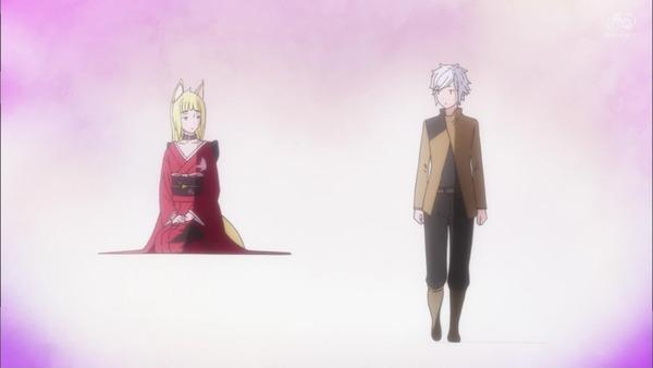「ダンまち」2期 6話感想 (17)