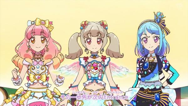 「アイカツオンパレード!」第1話感想 (49)