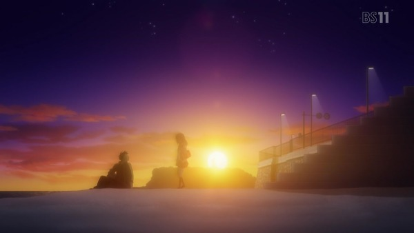 「亜人ちゃんは語りたい」11話 (29)