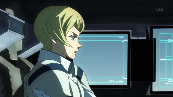 「機動戦士ガンダム 鉄血のオルフェンズ」50話 (16)