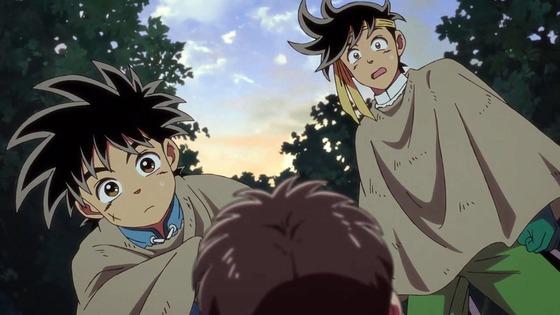「ダイの大冒険」第6話感想 画像 (14)