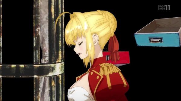 「FateEXTRA Last Encore」7話 (20)