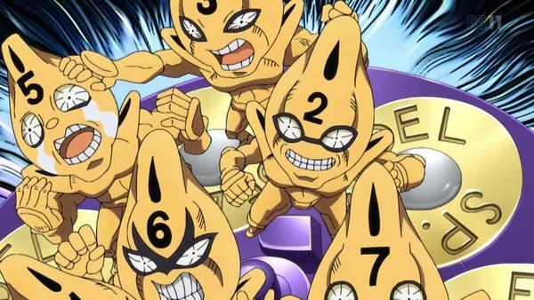 「ジョジョの奇妙な冒険 5部」7話感想 (63)