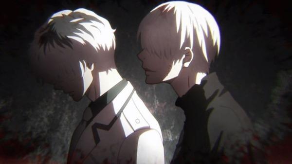 「東京喰種:re」2話 (1)