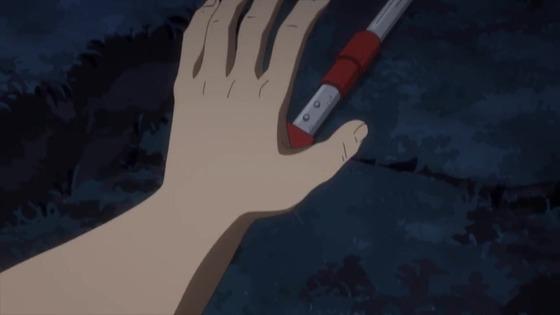「僕のヒーローアカデミア」111話(5期 23話)感想 (156)