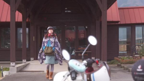 「ゆるキャン△」第11話感想 画像 (21)