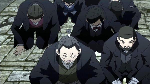 「プリンセス・プリンシパル」5話 (5)