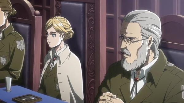 「進撃の巨人」58話感想 (96)