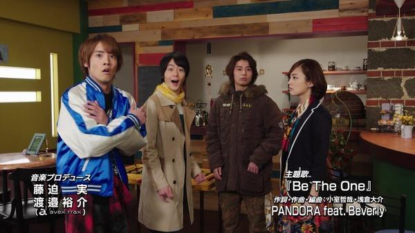 「仮面ライダービルド」29話 (5)