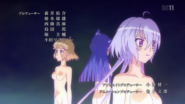 「戦姫絶唱シンフォギア」11話 (8)