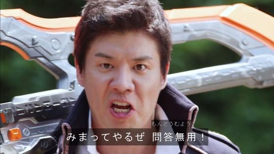 「仮面ライダーセイバー」第3話感想  (42)