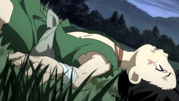 「どろろ」第1話 感想 (42)