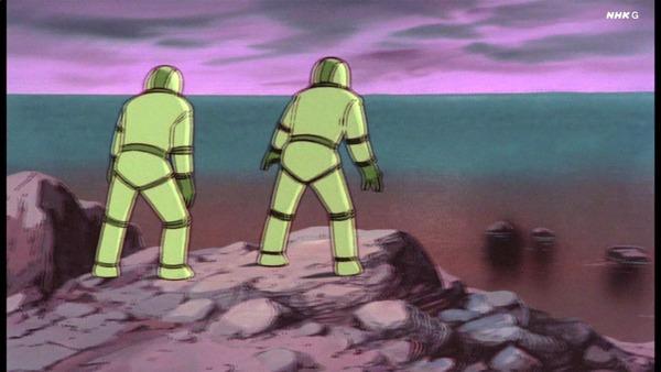 「未来少年コナン」第2話感想 画像  (23)