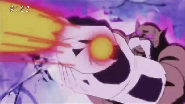 「ドラゴンボール超」125話 (39)
