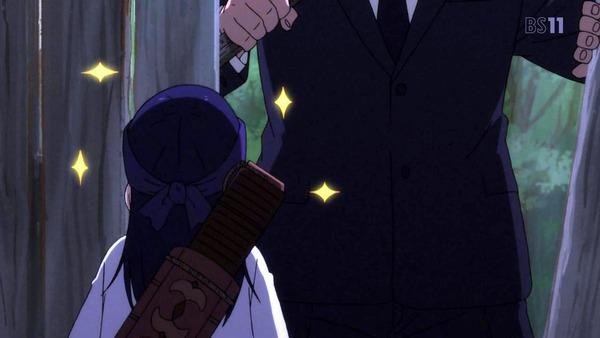 「ゴールデンカムイ」21話 (125)