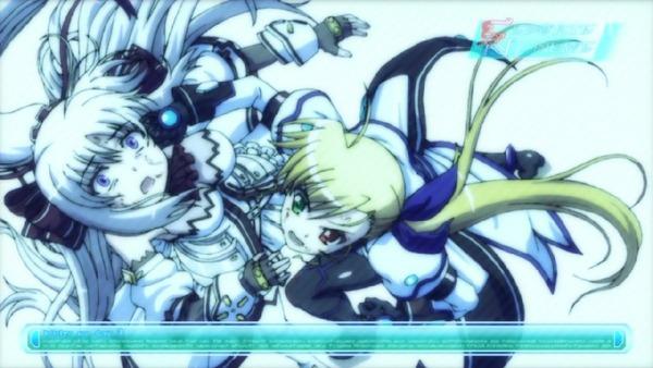 「ViVid Strike!」 (3)