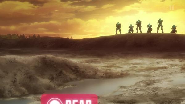 「SAO ガンゲイル・オンライン」12話(最終回)感想 (39)