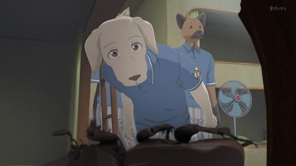 「BEASTARS ビースターズ」第11話 感想 画像   (3)