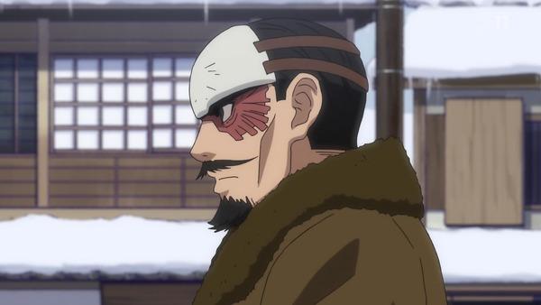 「ゴールデンカムイ」 (11)