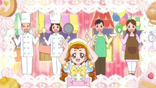 「キラキラ☆プリキュアアラモード」10話 (4)