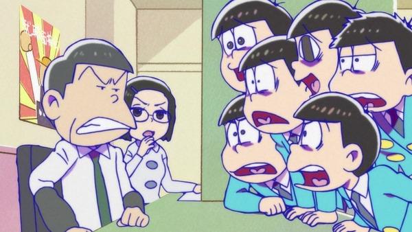 「おそ松さん」2期 2話 (13)