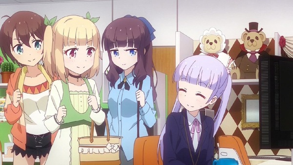 「NEW GAME!!」2期 6話 (65)