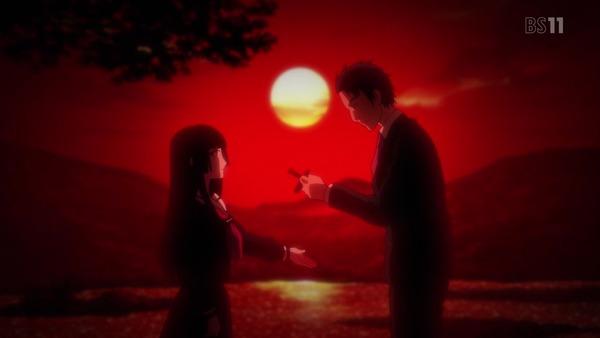 「地獄少女 宵伽」4期 6話 (40)