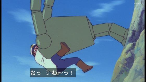 「未来少年コナン」第3話感想 画像 (89)