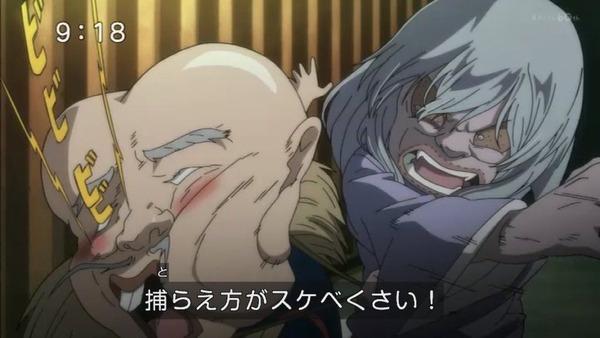 「ゲゲゲの鬼太郎」6期 24話感想