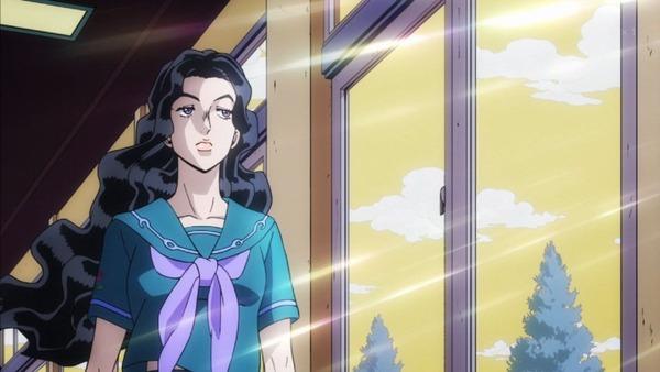 「ジョジョの奇妙な冒険 ダイヤモンドは砕けない」7話感想 (19)