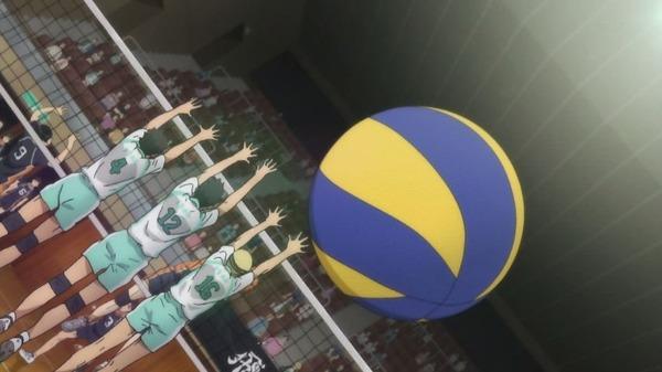 「ハイキュー!! セカンドシーズン」24話 (361)