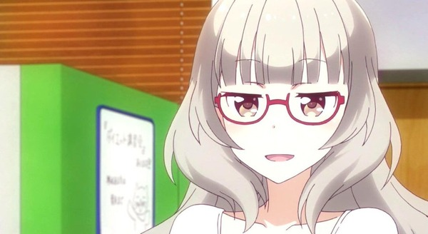 「NEW GAME!」1話 (21)