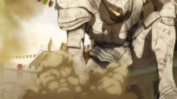 「神撃のバハムート VIRGIN SOUL」8話 (1)