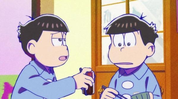「おそ松さん」2期 24話 (5)