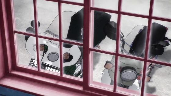「スーパーカブ」12話 最終回感想 (18)