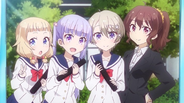 「NEW GAME!!」2期 5話 (60)