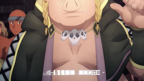 「SAO アリシゼーション」2期 4話感想 (14)