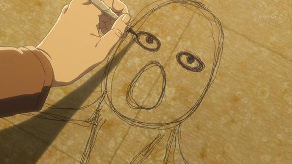 「進撃の巨人 Season3」(3期 9話)46話感想 (78)