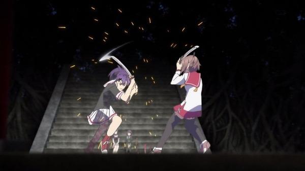 「刀使ノ巫女」24話(最終回)感想 (57)