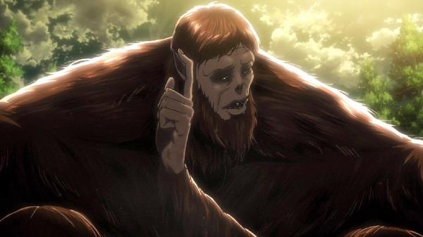 「進撃の巨人 Season2」26話 (27)