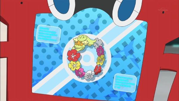 「ポケットモンスター サン&ムーン」 (46)