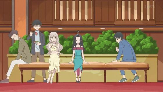 「かくしごと」第9話感想  (86)