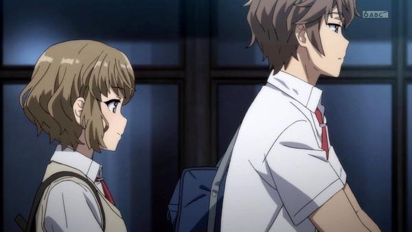 「青春ブタ野郎はバニーガール先輩の夢を見ない」4話 (104)